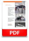 PDF Vorschau - 2 Säulen Hebebühne für die Waschstrasse