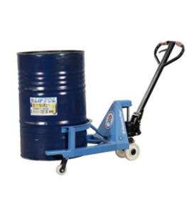 Fasshubwagen für den Transport von Fässern