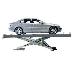 Autolift - KFZ Hebebühnen für die Werkstatt
